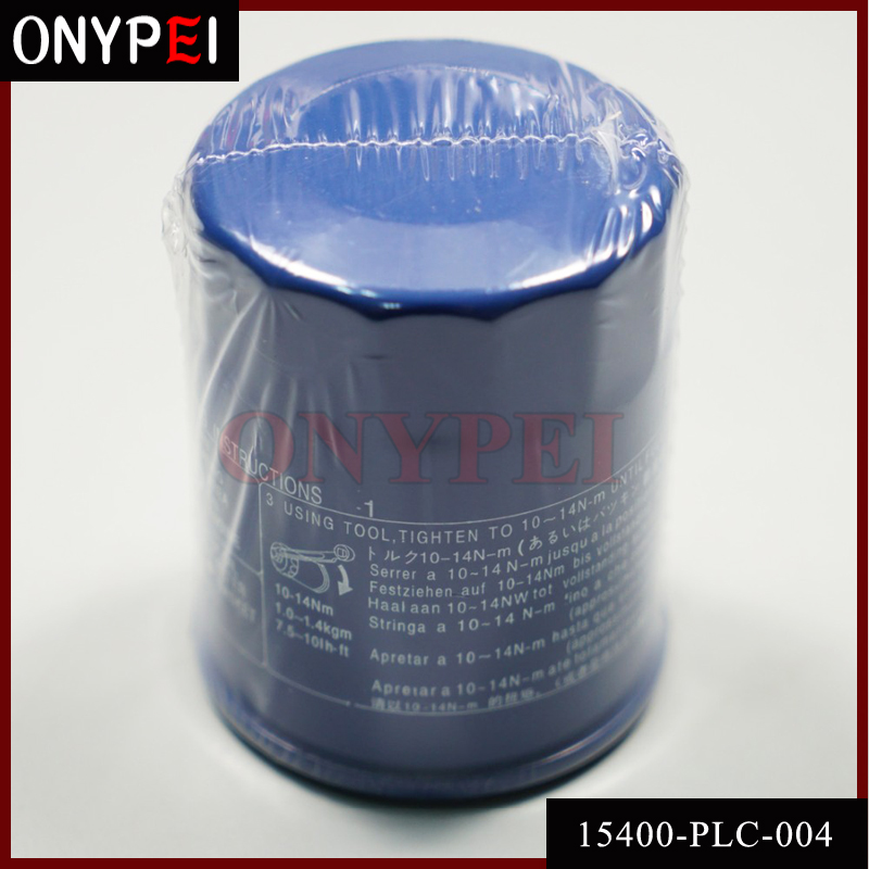 Oil Filter OEM# 15400 PLC 004 For Honda Accord Civic CR V