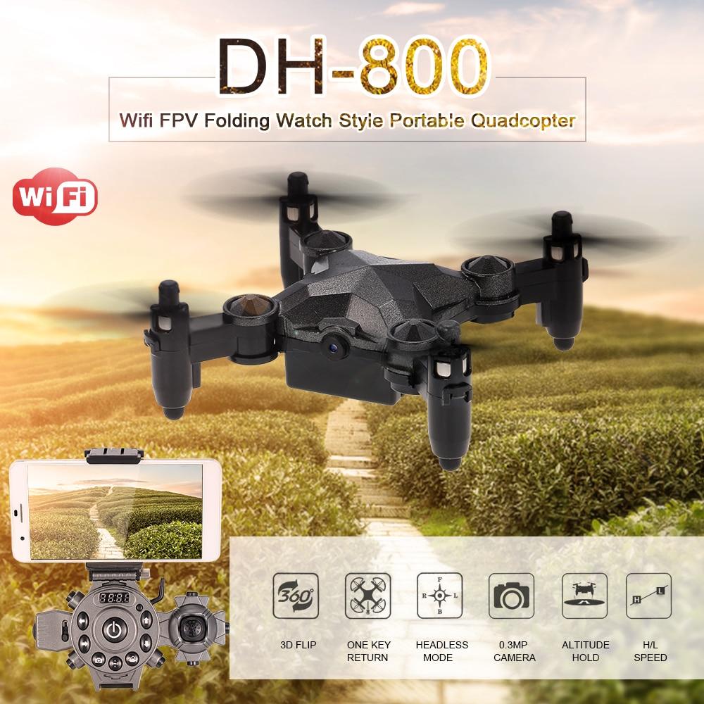 Dron Quadcopter (9)