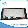 """10.1 """"Для Sony Xperia Tablet Z2 SGP511 SGP512 SGP521 SGP541 Полный Панель ЖК-Дисплея С Сенсорным Экраном Дигитайзер Ассамблеи Замена"""