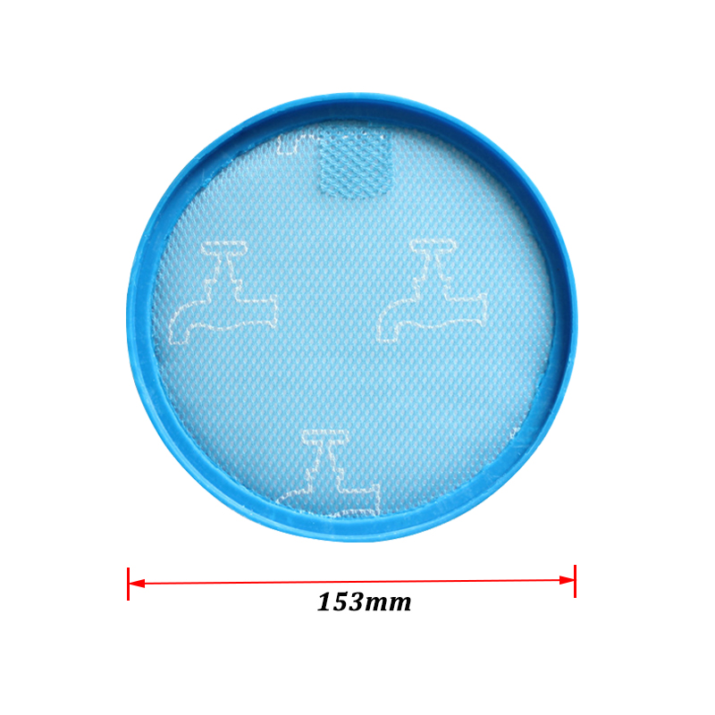 1PC Washable Pre-Motor HEPA Filter For DYSON DC19 DC20 DC21 DC29 Robot Vacuum Cleaner Replacement Parts Accessory