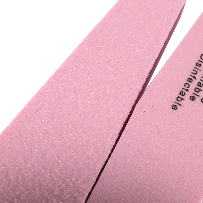 ᗛ2pcs/set Nail File Buffer Styling Nail Tools Sponge Diamond ...