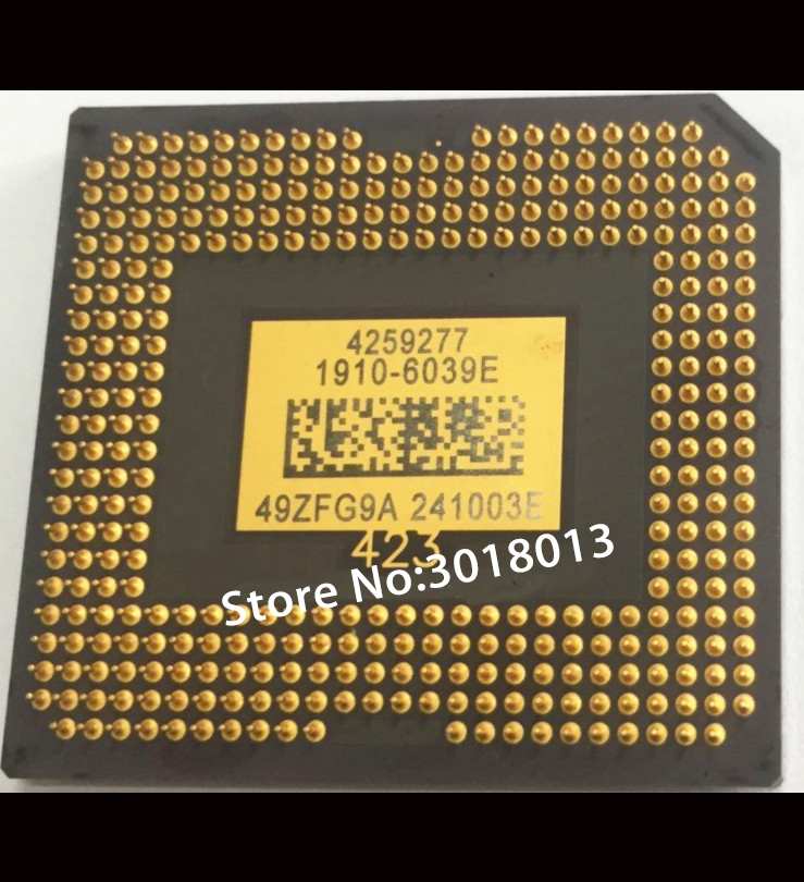 1910 6039E Projector DMD chip for 1920x1080 pixels