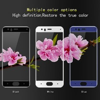 For Xiaomi Mi6 Mi 6 tempered glass film Imak Full coverage Screen Protector full protection fullscreen For Xiaomi Mi 6 Mi6 5.15