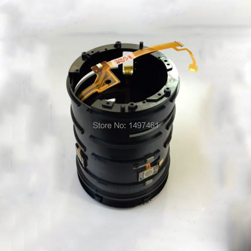 New flexdtube middle barrel ring with cable assy repair parts For Sony FE 70 200mm F4 G OSS SEL70200G lens parts parts for parts sony - title=