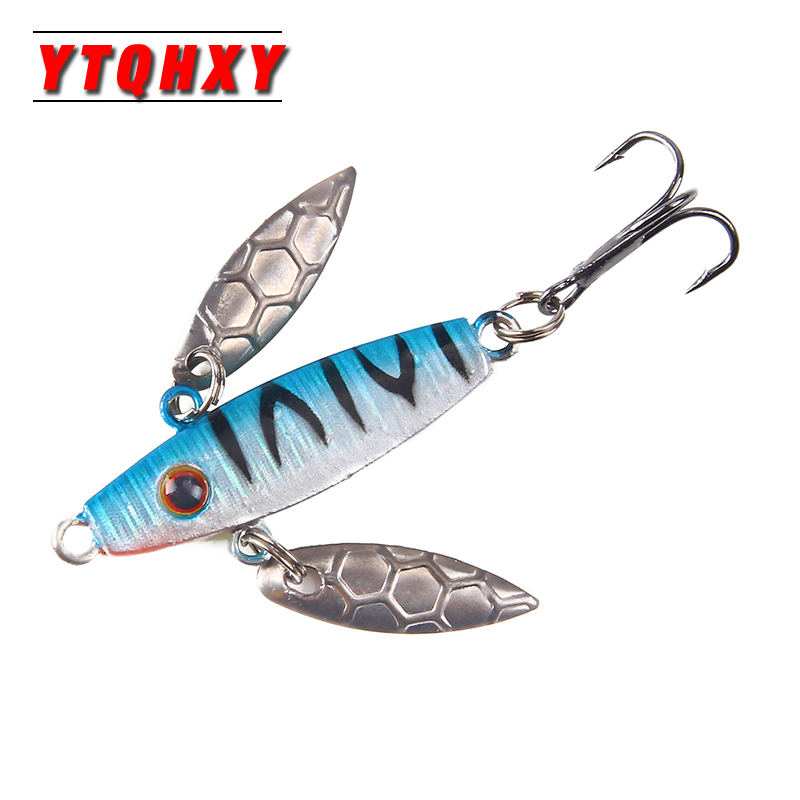 1Pcs Winter Fishing Lure Luminous Jig Bait isca artificial 50mm 7.6g Lead Head Hook Bait Ice Fishing Tackle WQ8148 1pcs 8cm 5g luminous simulation prawn soft shrimp floating shaped worn fake lure hook isca fishing lure artificial bait