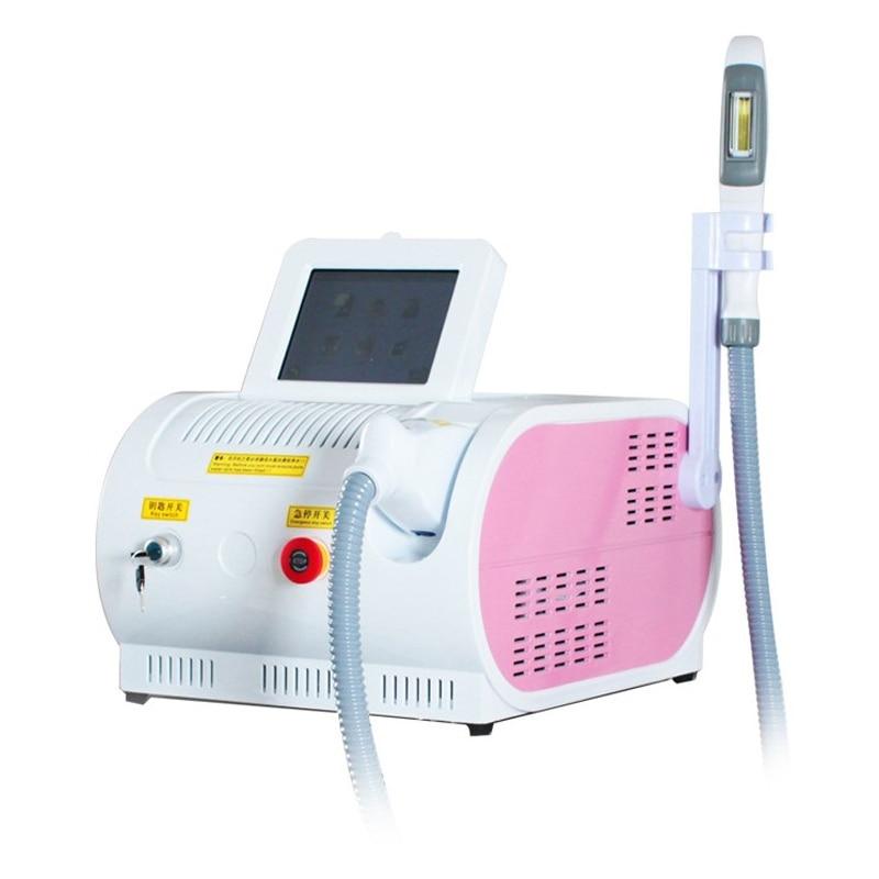 Оборудование для красоты OPT/IPL, быстрое удаление волос + elight + RF + laser, многофункциональное устройство для удаления волос SHR IPL, хит продажУстройство для ухода за кожей лица    АлиЭкспресс
