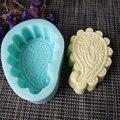 3d глаза Фатимы выбивает мыло ручной работы силиконовые формы для мыла свечи художественная прессформа Полимерная глина PRZY QT0120