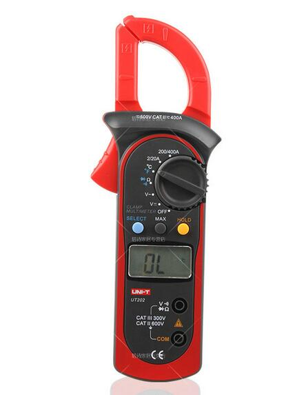 Clamp On Ammeter Dc : Popular clamp dc ammeter buy cheap lots