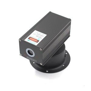Image 5 - Oxlasers 532nm 200mW 12V Ad Alta Potenza Testa Mobile Laser Verde Modulo Largo Fascio di LUCE DELLA FASE del DJ Uccello Repellente