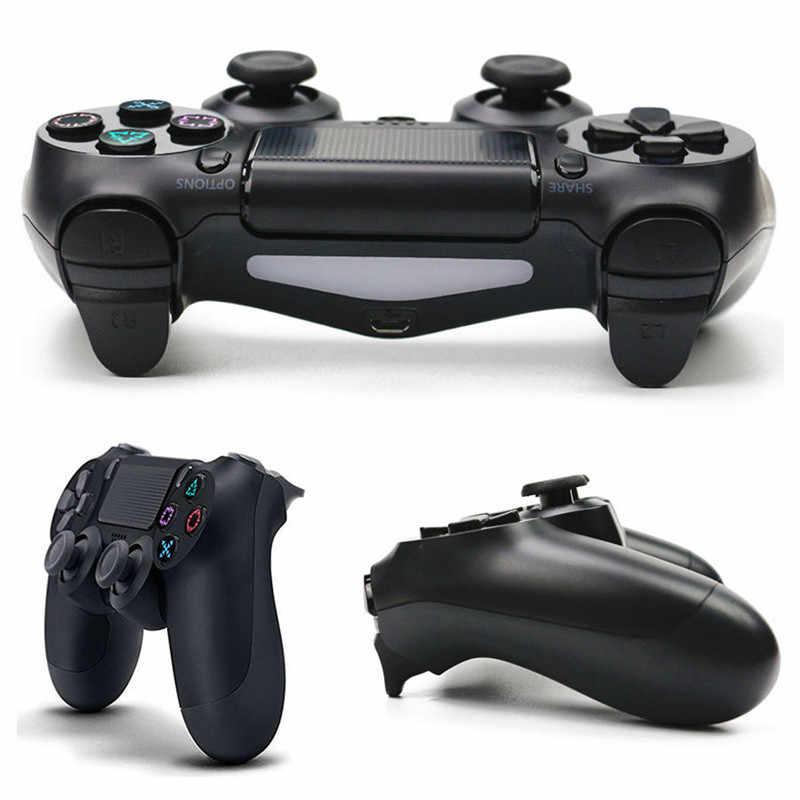 Wired Game Controller untuk Ps4 Controller untuk Sony PlayStation 4 untuk DualShock Getaran Joystick Gamepad untuk Play Station 4