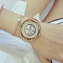 цены на Zegarek Damski Top Brand Women Watches 2019 Luxury Ladies Watch Quartz Wristwatch Diamiond Watch Bayan Kol Saati Reloj Mujer  в интернет-магазинах