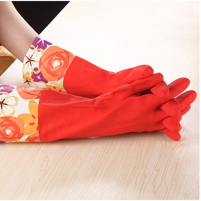 Online Kaufen Großhandel lange kunststoff handschuhe aus China ...