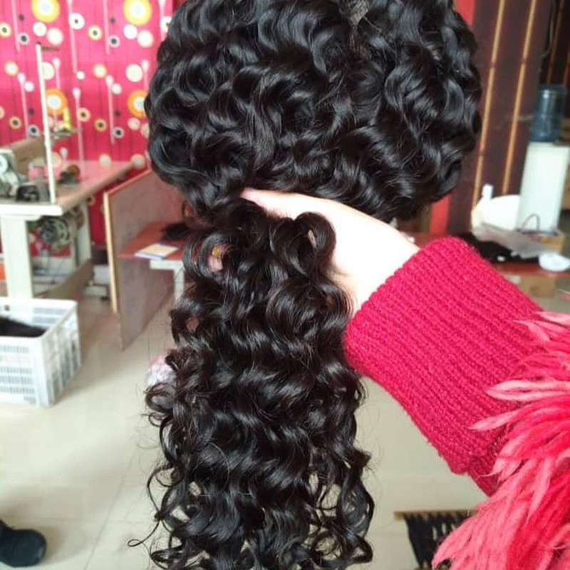 loose curly wigs 1