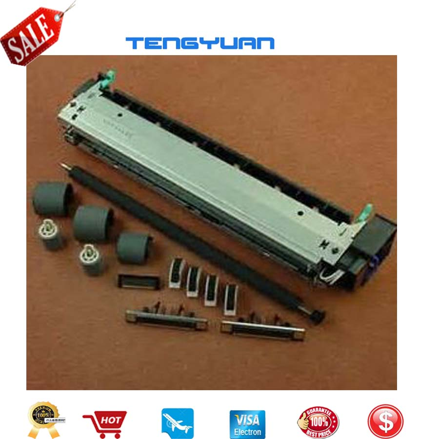 Original New LaerJet for HP5000 5000 LBP1810 Maintenance Kit Fuser Kit C4110-67924 C4110-67923 Printer Parts on sale original new laerjet for hp2200 2200 maintenance kit fuser kit h3978 60002 h3978 60001 printer parts