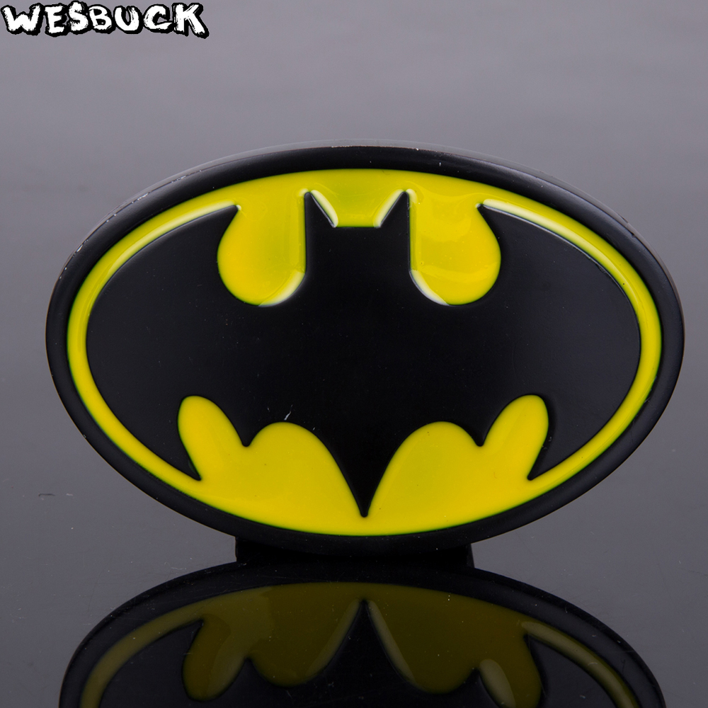 Brand New Justice League Movie Batman Adult Belt