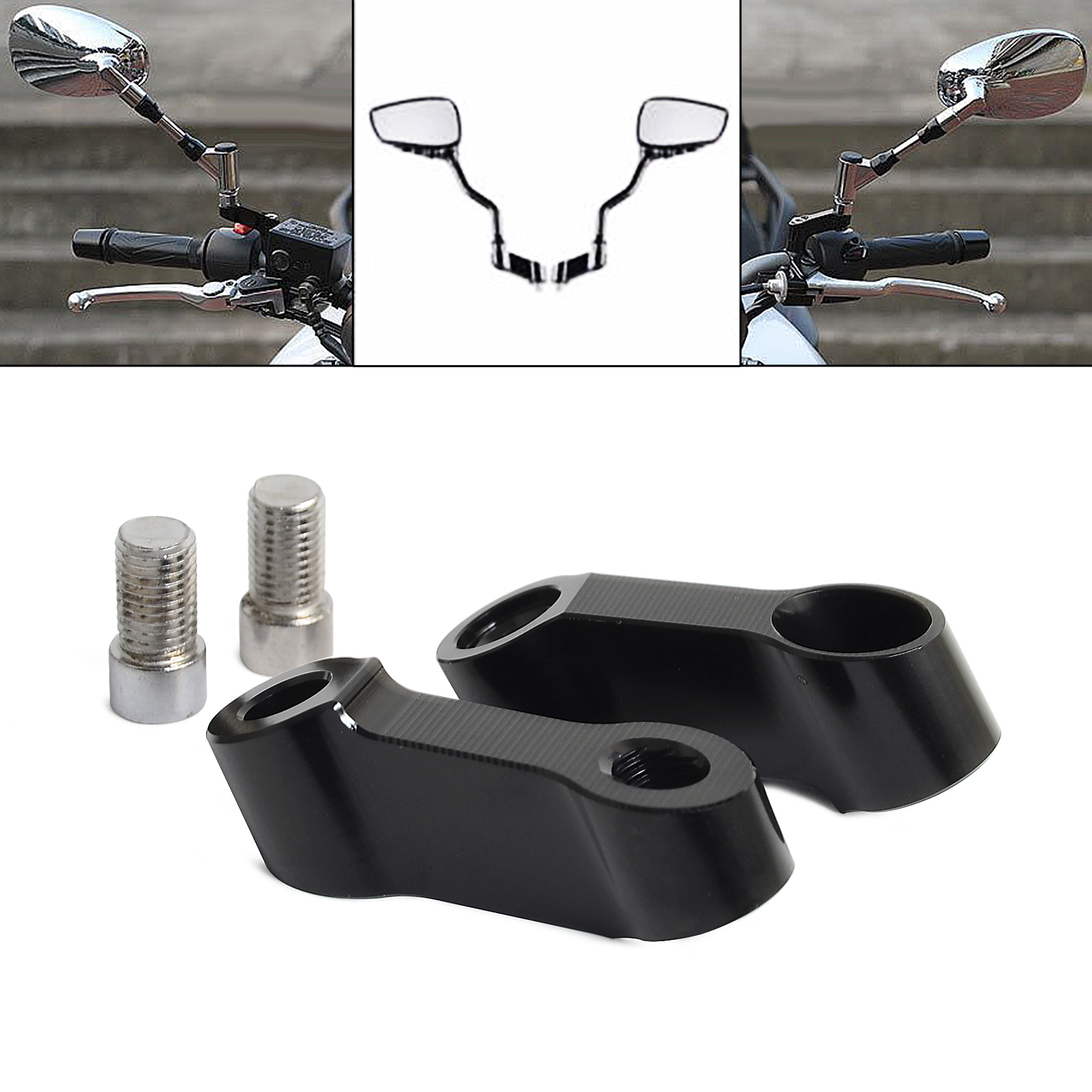 Motorcycle Accessories & Parts Automobiles & Motorcycles Universal Motorcycle Bicycle Mobile Phone Bracket Aluminum Fixed Navigation For Ducati St4s Scrambler Desert Sled 950 1200 Gt