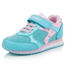 T.S. enfants shoes 2016 Qualité Enfants Sneakers Mode Enfants Shoes Garçons Filles Shoes Sport de Course Shoes