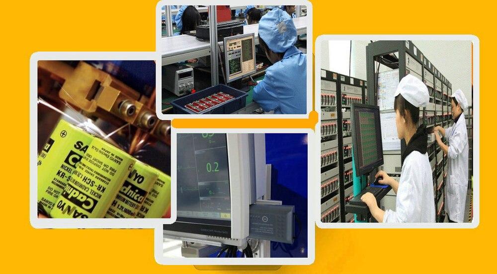 Bateria Original para BATERIA M580VD-EB76 C31N1636 0B200-02580000