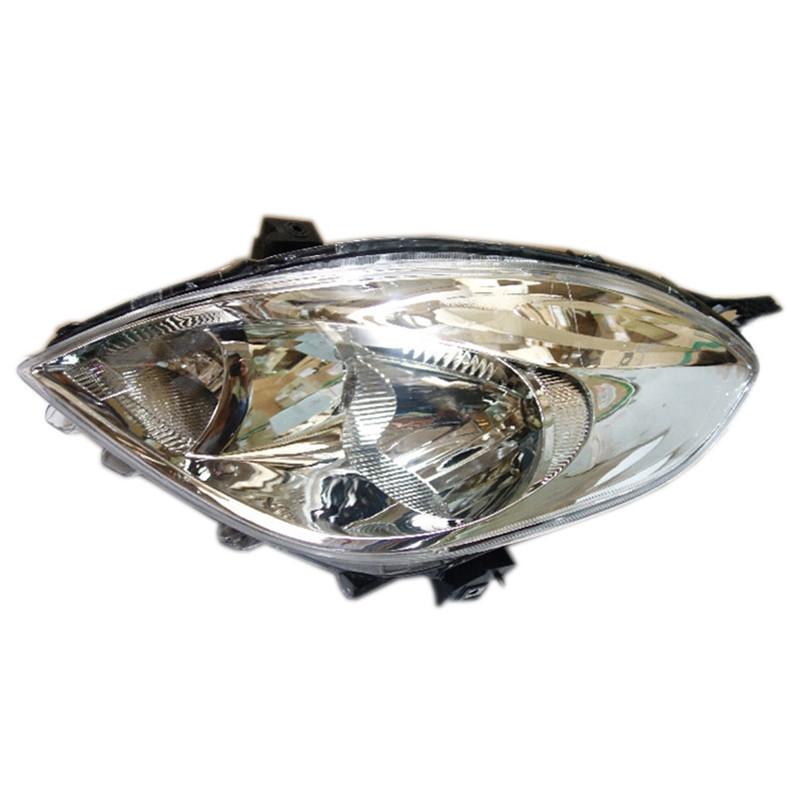 Brand New Original Replacement Chorme Housing Halogen Headlights For Nissan Sunny 2011-2013 brand new original replacement chorme housing halogen headlights for toyota camry 2007 2009