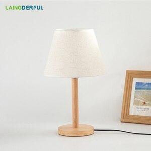 Table Lamp LED Bedlamp Bedroom