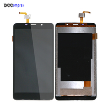 For Leagoo M8 LCD Display Touch Screen Mobile Phone Parts For Leagoo M8 Pro Screen LCD Display