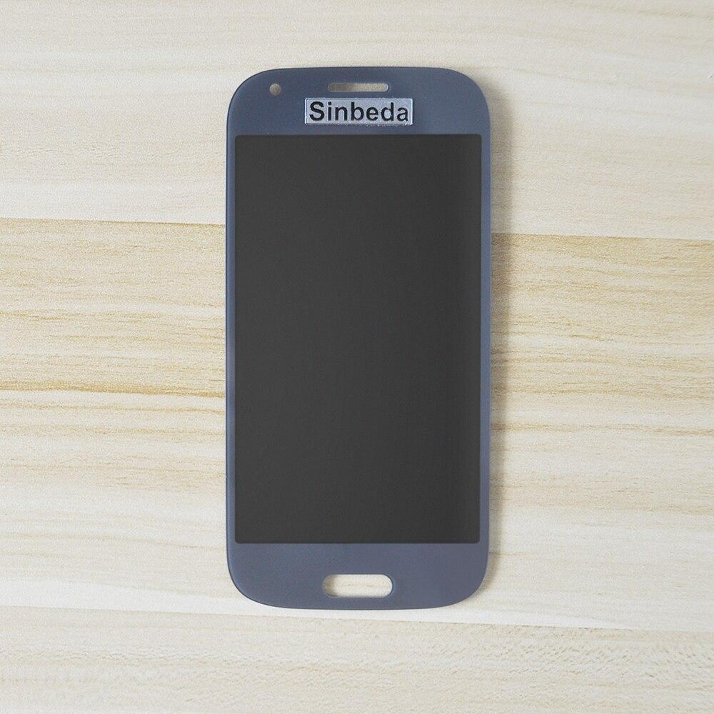 Sinbeda Super AMOLED 4.3 ''Pour Samsung Galaxy Ace 4 LCD Affichage SM-G357 G357FZ Écran Tactile Assemblée Digitizer LCD Pantalla