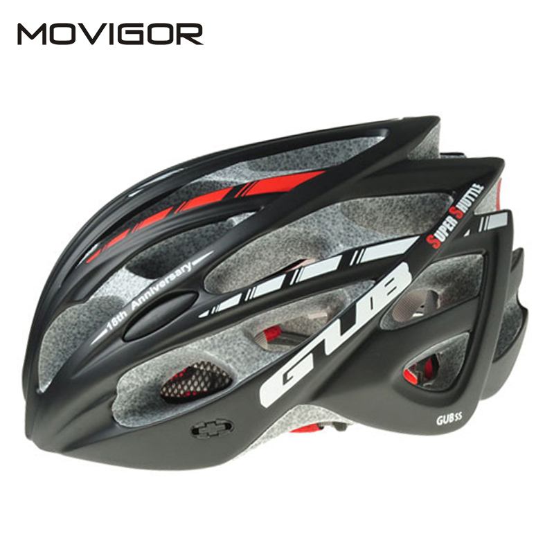 GUB Insect Net Cycling Helmet Professional Road Mountain MTB Bicycle Helmet Integrally-molded Bike Helmet 57-61CM Casco Ciclismo moon upgrade cycling helmet road mountain mtb bike bicycle helmet with insect net 52 64cm casco ciclismo page 4