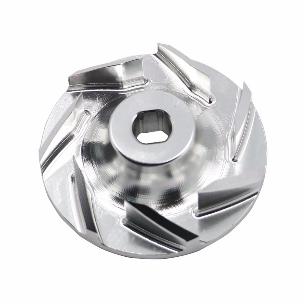 Aluminum Water Pump Impeller For Polaris RZR800 RZR 800 All 2008-2014 Sportsman 600 700 800 2002-2014 Ranger 700 800 2005-2014
