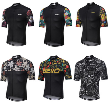 maillot ciclismo Pro team cycling Jersey short sleeve kit bib shorts men bycicle summer Cycling Clothing Bicycle maillot 4D PAD rock 2020 cycling jersey set short sleeve bib shorts maillot ciclismo pro team bike clothing mtb summer sportswear bicycle kit