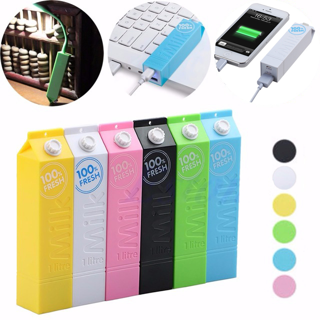 Usb Power Bank 2600mAh