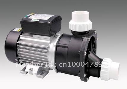 Aliexpress.com : Buy LX Whirlpool Bath Pump Model EA450 1.1KW/1.5HP Spa U0026 Bathtub  Pump From Reliable Pump Princess Suppliers On LX Original Pump Retail + ...