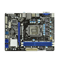H61m-vs Integrated graphics motherboard LGA 1155 DDR3 b3 step-by-step well tested working