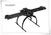 Tarot FY680 TL68B02 TL6802 6 axis Rack Full Folding Pure Carbon Edition FPV Drone Free Track Shipping