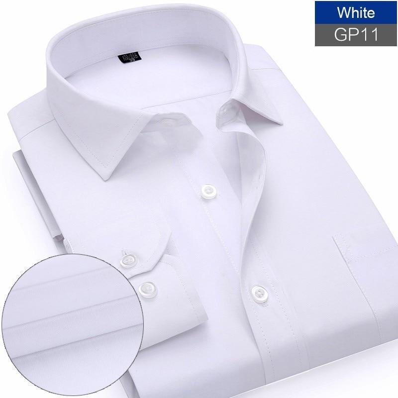 Camisas casuais