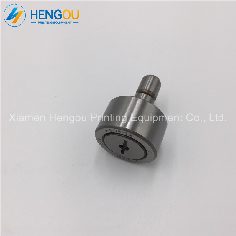 5 pieces Hengoucn sm74 cam follower F 217813 2 00 550 1471