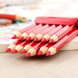 Faber castell 12pcs 3 Colors Non-toxic Lapis De Cor Profissional Prismacolor Colored Pencil For Painting Drawing Sketch