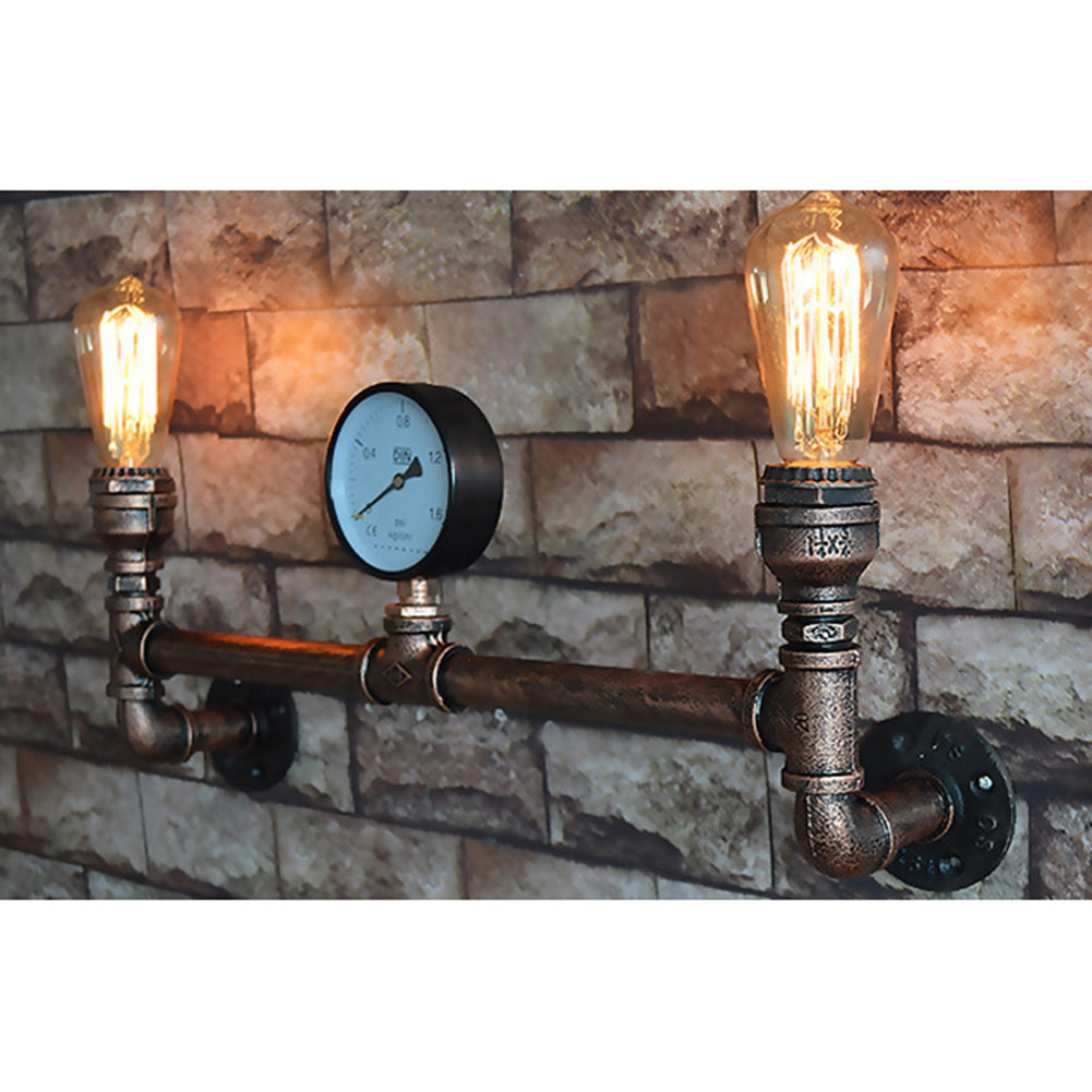 Wall Lamp Bar : Online Get Cheap Steampunk Light Fixtures -Aliexpress.com Alibaba Group