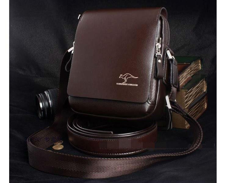 Online Get Cheap Leather Mens Shoulder Bag -Aliexpress.com ...