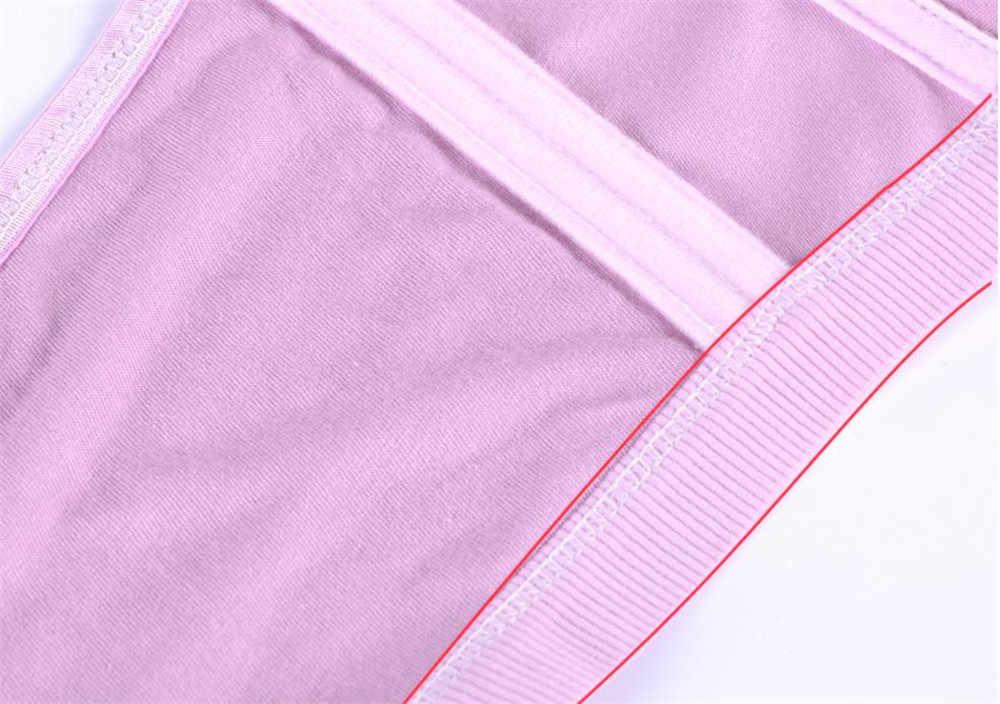 Для кормящих грудью матерей хлопковые бюстгальтеры и анти-подушечки при галакторее для беременных женщин нижнее белье бюстгальтер для кормления грудью одежда