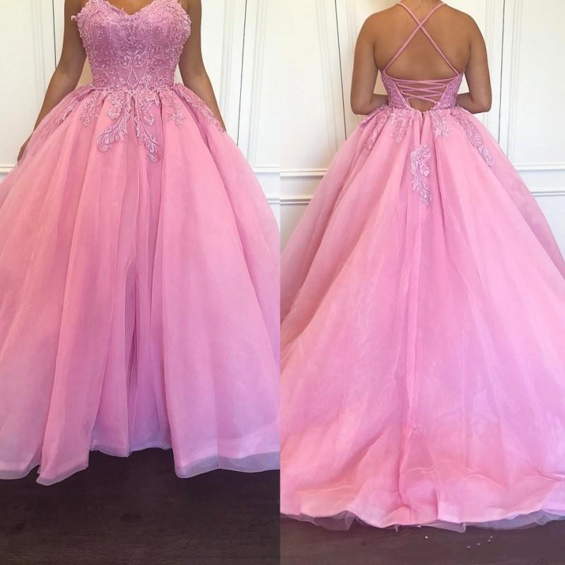 New Coming Sexy   Prom     Dress   Backless Spaghetti Straps Cheap Formal Party Gowns Custom Made Evening Gowns Vestidos De Fiesta