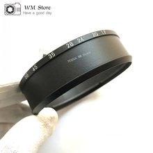Nouveau pour NIKKOR 17 55 2.8G objectif Zoom anneau indice Tube baril (1K631 483) pour Nikon AF S DX 17 55mm 1:2. 8G IF ED pièce de réparation
