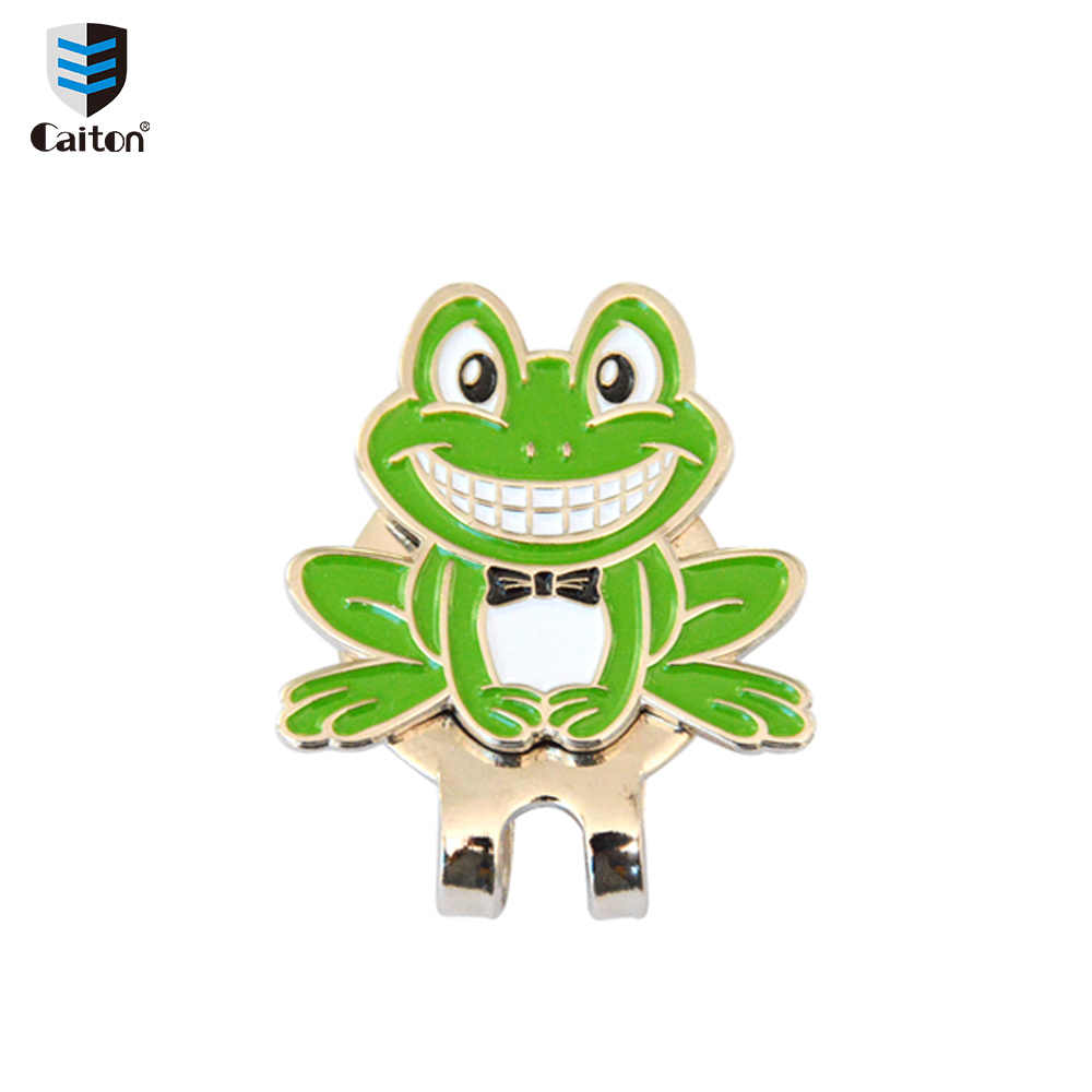 Image 3 - Caiton Cute insects Golf Ball Marker and Magnetic Hat Clip-in Golf Training Aids from Sports & Entertainment