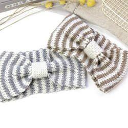 Новая зимняя обувь, шерстяные стельки Плетеный узел голову Для женщин девушки волос руководитель группы Обёрточная бумага аксессуары для