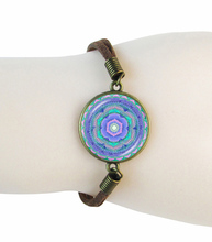 Buy throat chakra flower and get free shipping on AliExpress com