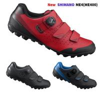New Shimano SH ME4(ME400) MTB Enduro Shoes SH ME4(ME400) MTB Lock shoes ME4(ME400) cycling shoes
