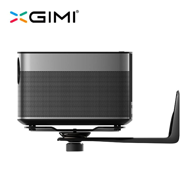 XGIMI Support Mural et Stand Adaptateur Plaque pour XGIMI H1 Z4 CC Aurora H1S Z6 Projecteur et d'autres LED DLP Projecteur
