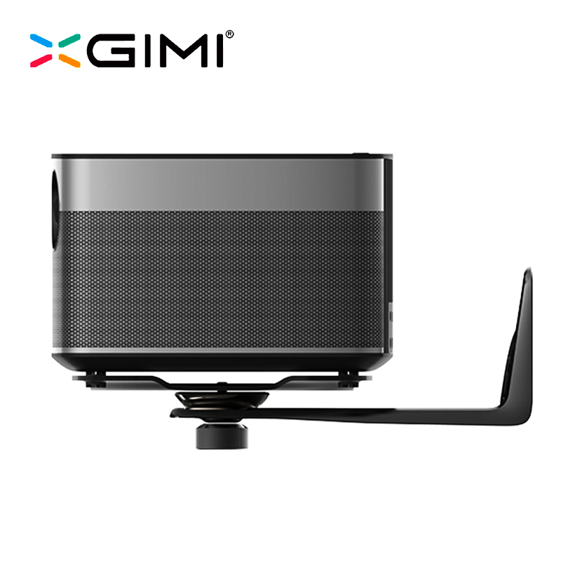 XGIMI Wall Mount Bracket and Stand Adapter Plate for XGIMI H1 Z4 CC Aurora H1S Z6 Projector and other LED DLP Projector original xgimi bluetooth remote control for h1 z4x z4 aurora z4 air portable dlp projector