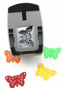Image 3 - 33cm vlinder stoten limited edition grote craft ponsen decoratieve perforator zeer mooie puncher
