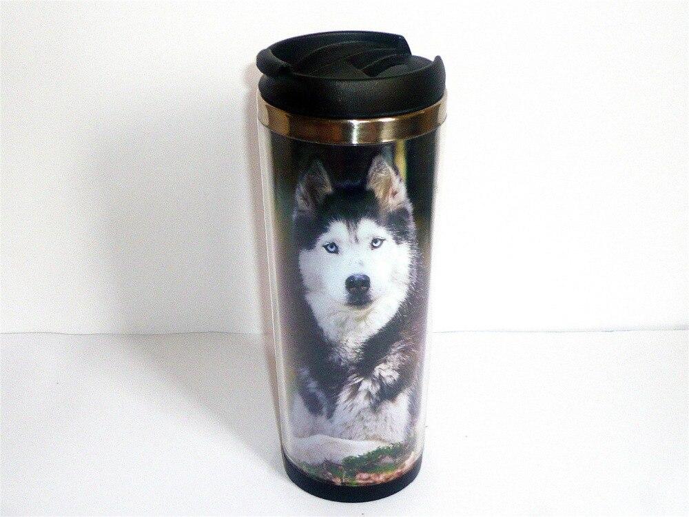 Big Dog Travel Mug