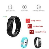 IWOWN I6 Pro Smart Bracelet Heart Rate Activity Tracker Bluetooth 4 0 Banda Inteligente Smart Band
